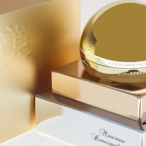 crema facial de platino mico activo para reducir manchas de la edad