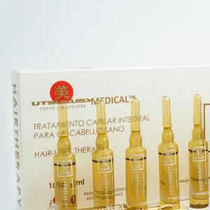tratamiento capilar integral cabello fuerte y sano